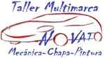 Talleres Novato logo